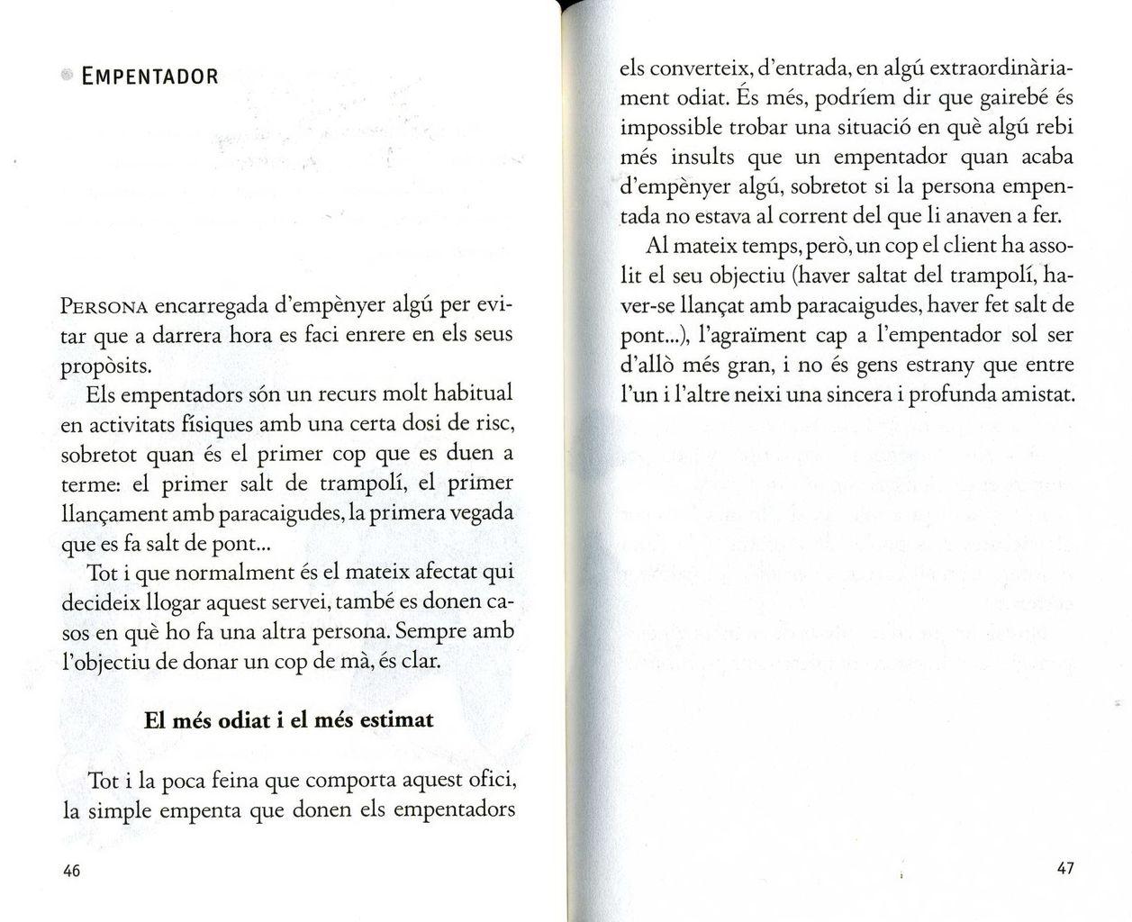 Lectura C.M - 05