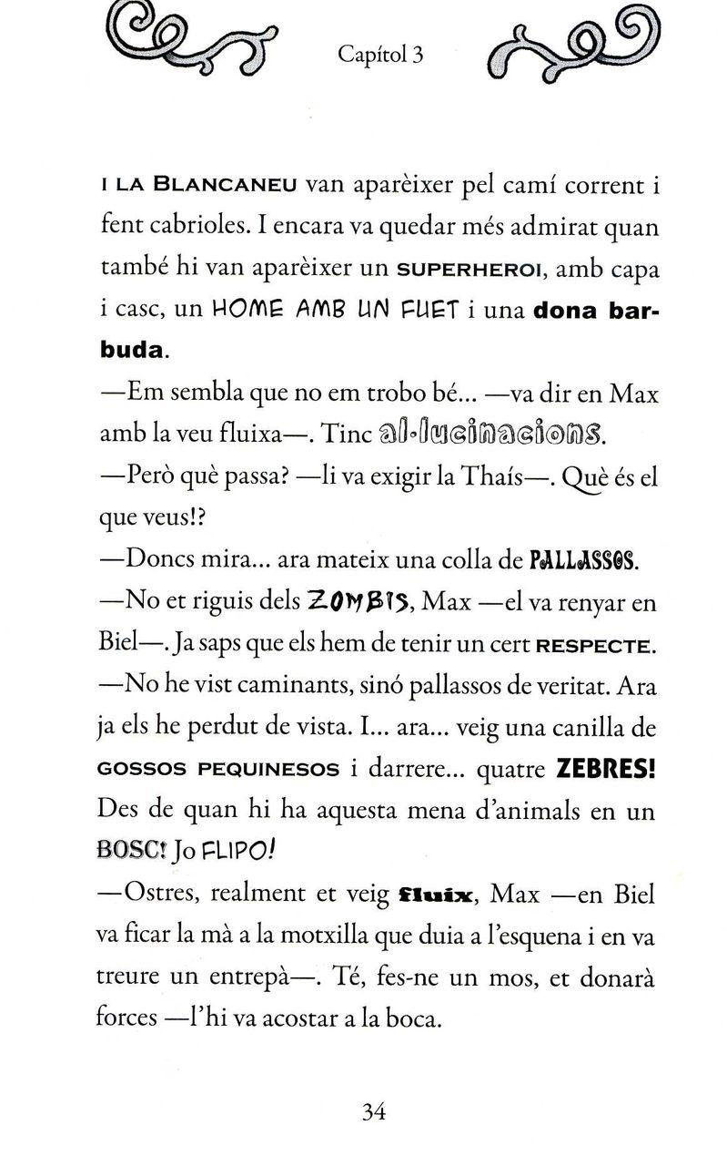Lectura C.S - 05