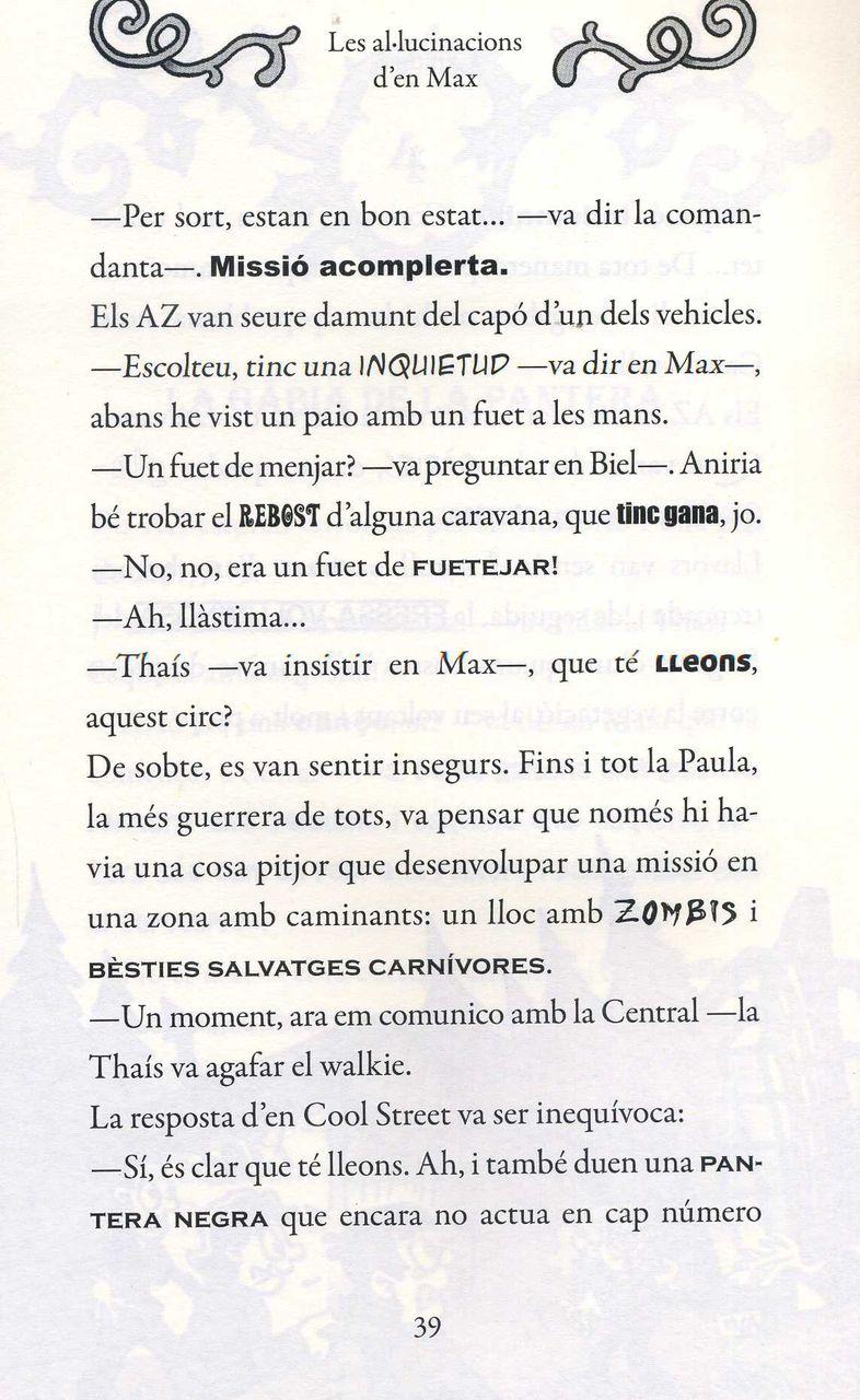 Lectura C.S - 07