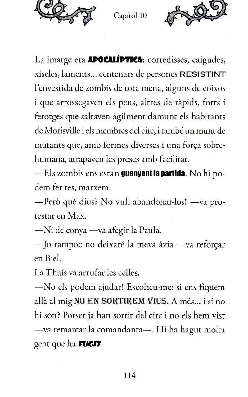Lectura C.S - 16